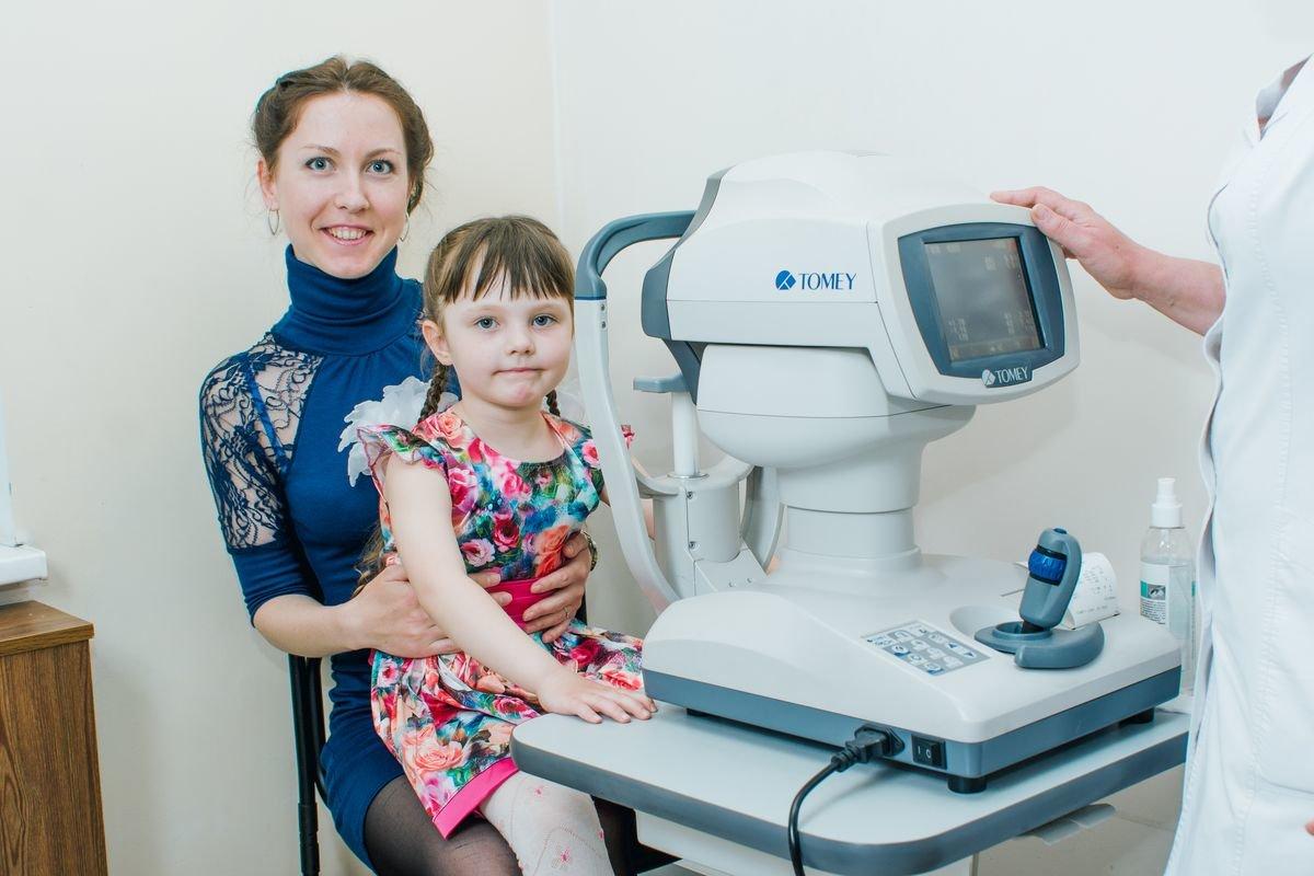 Частные клиники и медицинские центры в Запорожье, фото-136