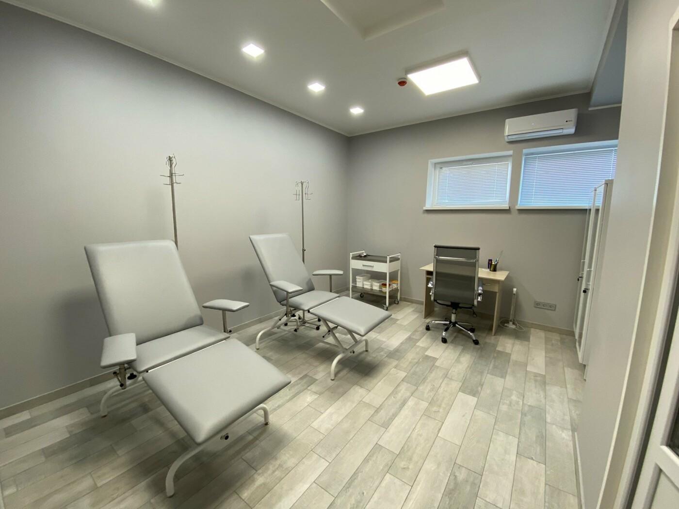 Частные клиники и медицинские центры в Запорожье, фото-67