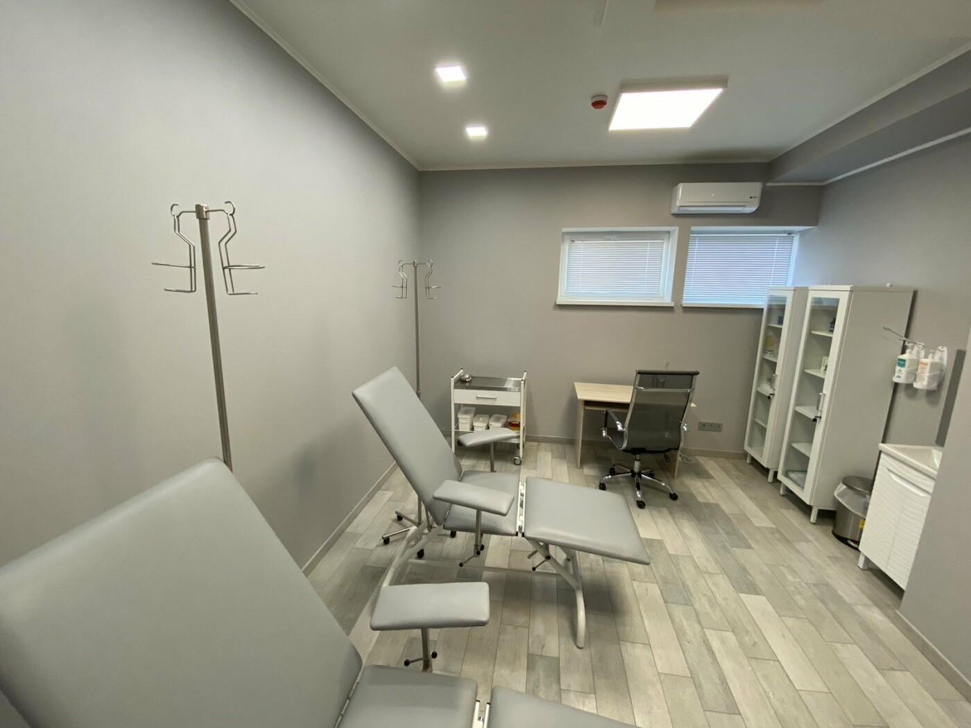 Частные клиники и медицинские центры в Запорожье, фото-66