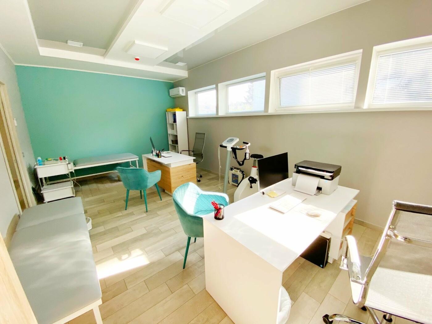 Частные клиники и медицинские центры в Запорожье, фото-65
