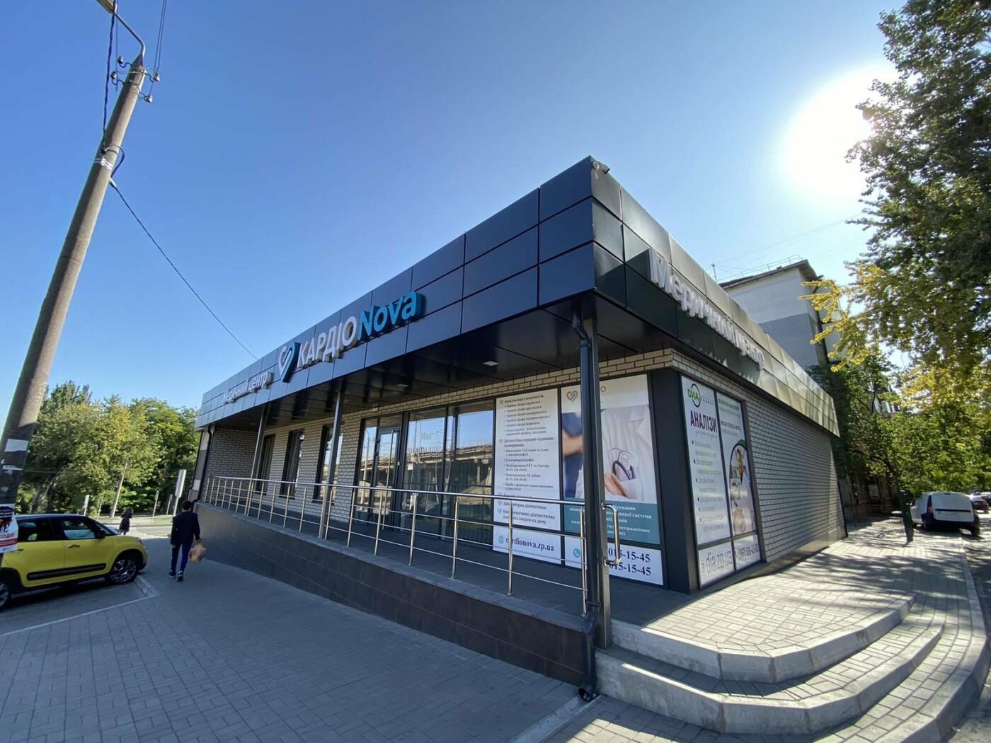 Частные клиники и медицинские центры в Запорожье, фото-61