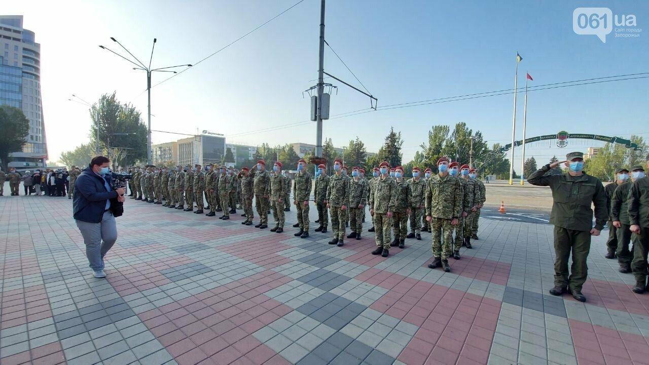 Главные новости 13 октября в Запорожье и области в один клик, фото-1