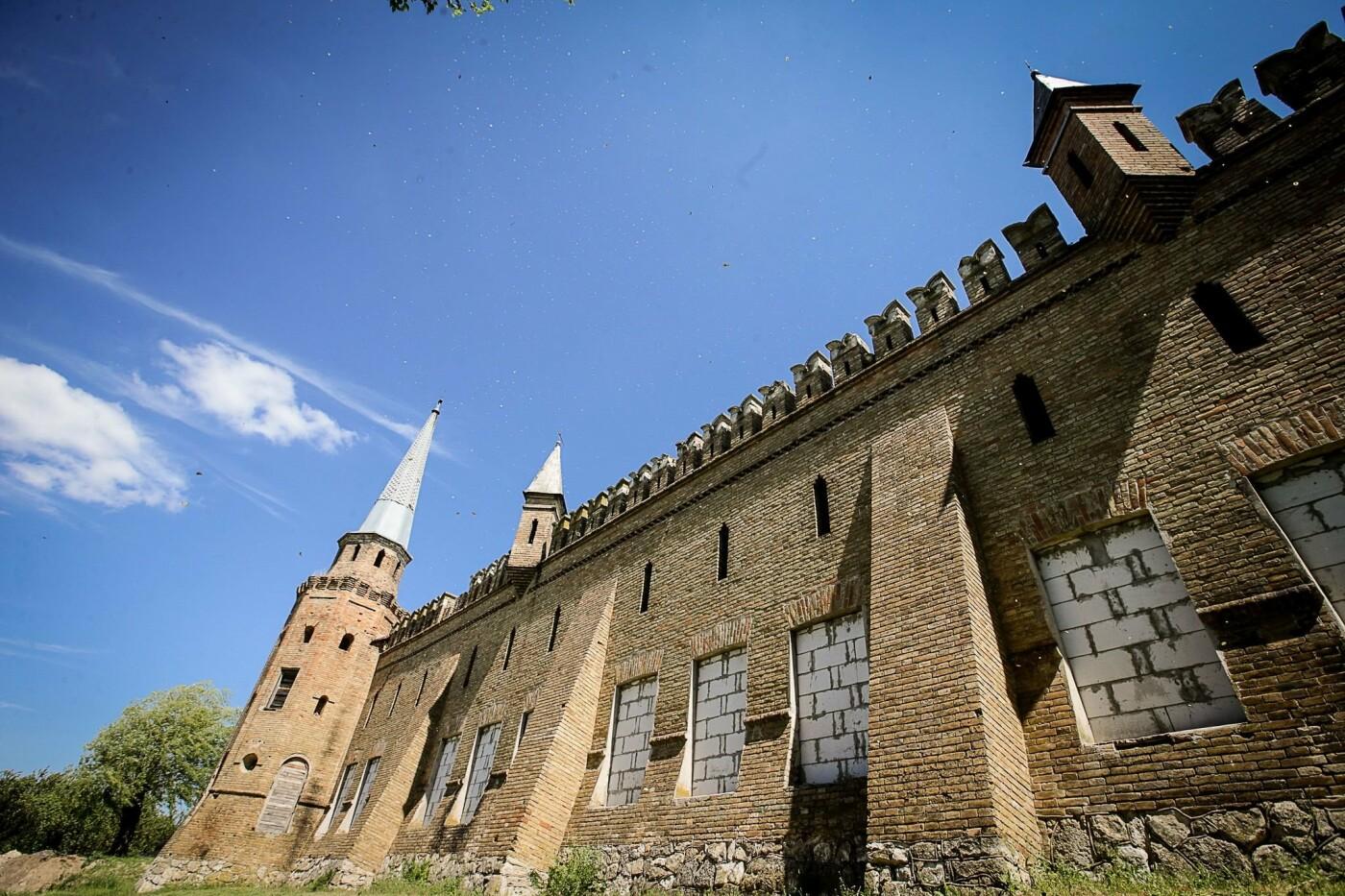 Маршруты выходного дня: не скучаем на карантине, а изучаем Запорожскую область и открываем секреты родного города, фото-5