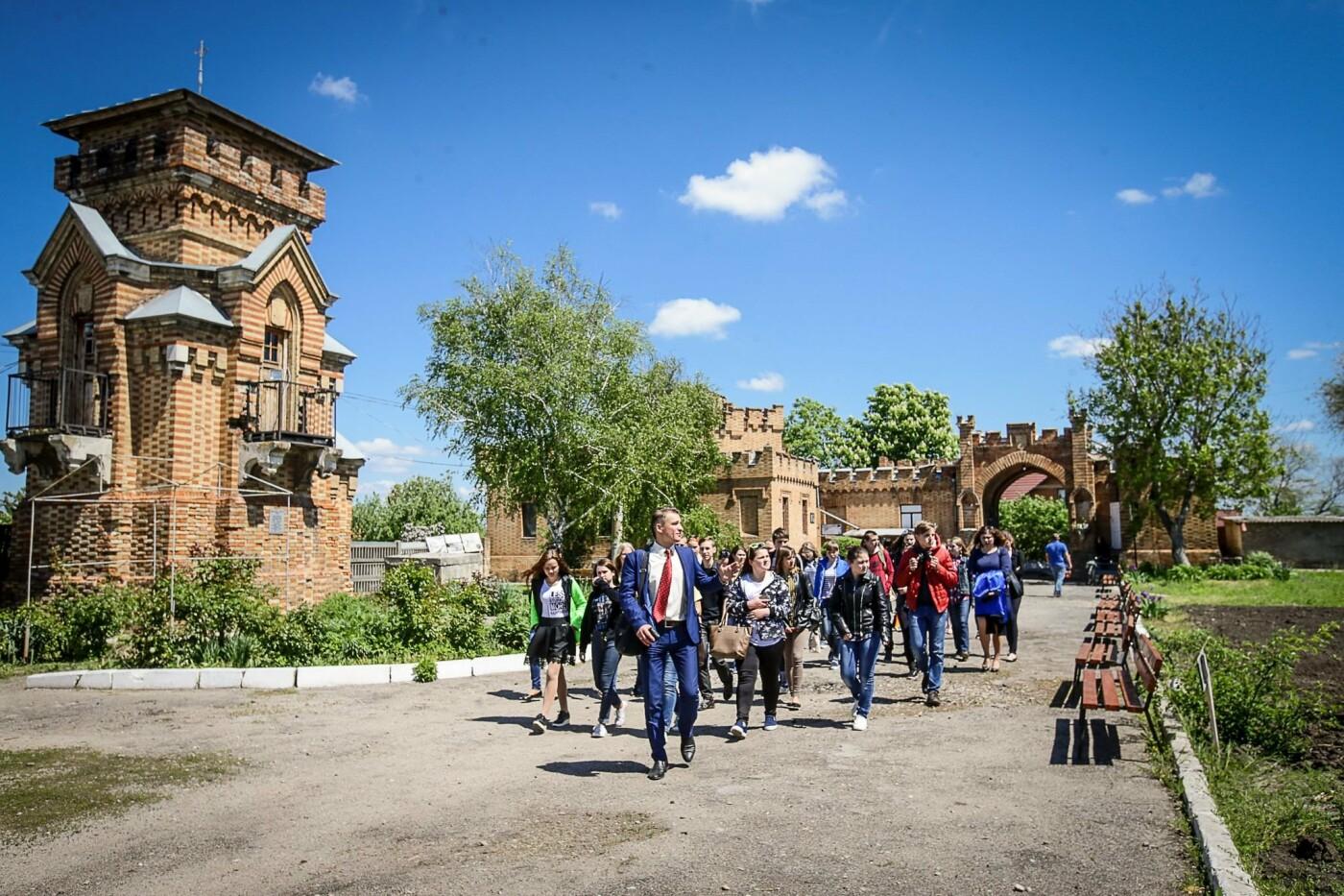 Маршруты выходного дня: не скучаем на карантине, а изучаем Запорожскую область и открываем секреты родного города, фото-9