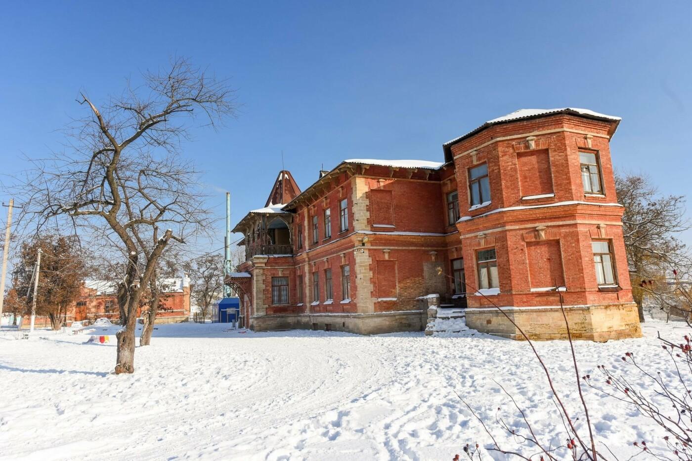 Маршруты выходного дня: не скучаем на карантине, а изучаем Запорожскую область и открываем секреты родного города, фото-19