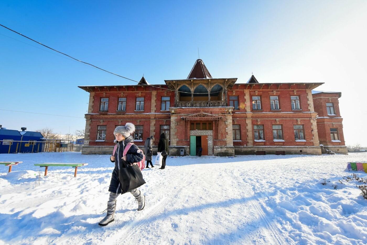 Маршруты выходного дня: не скучаем на карантине, а изучаем Запорожскую область и открываем секреты родного города, фото-15