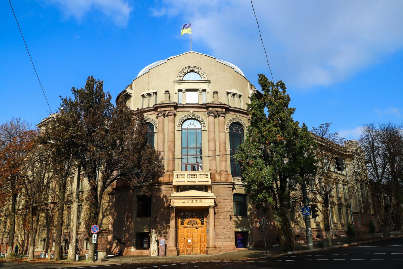 Маршруты выходного дня: не скучаем на карантине, а изучаем Запорожскую область и открываем секреты родного города, фото-33