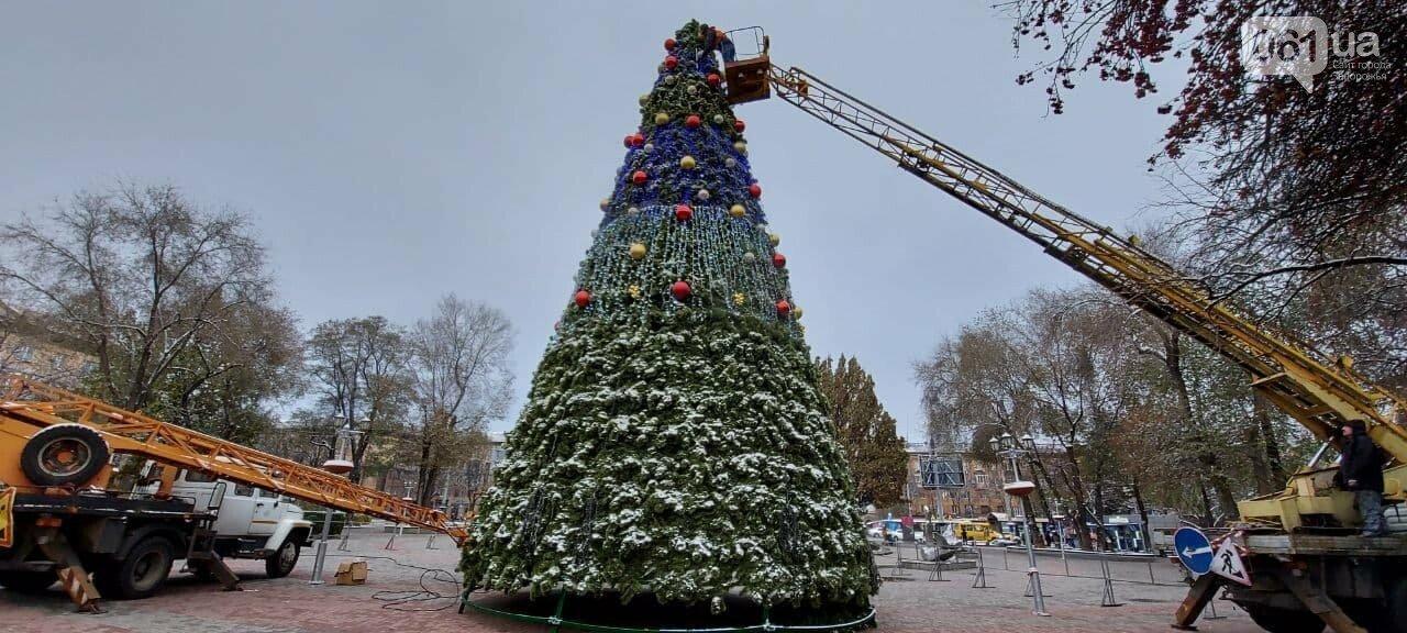 Главные новости 2 декабря в Запорожье и области в один клик, фото-1