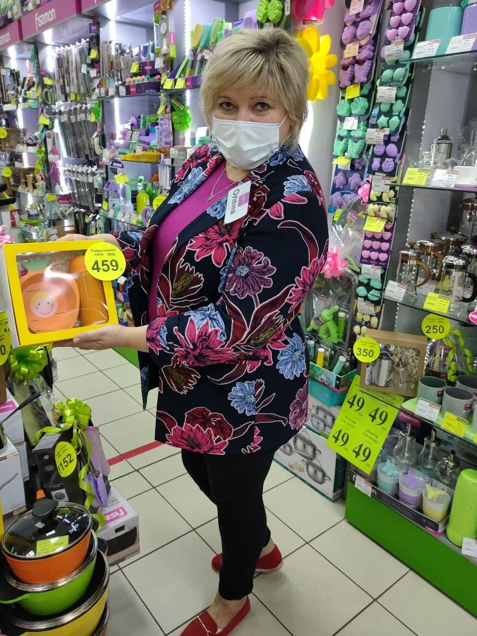 5 лайфхаков к Новому году: как подготовиться к празднику, сделав фото  в ТРК City Mall, фото-62