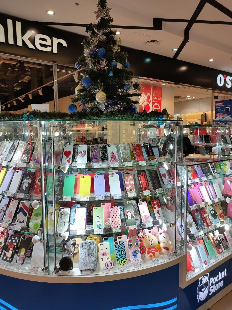 5 лайфхаков к Новому году: как подготовиться к празднику, сделав фото  в ТРК City Mall, фото-85