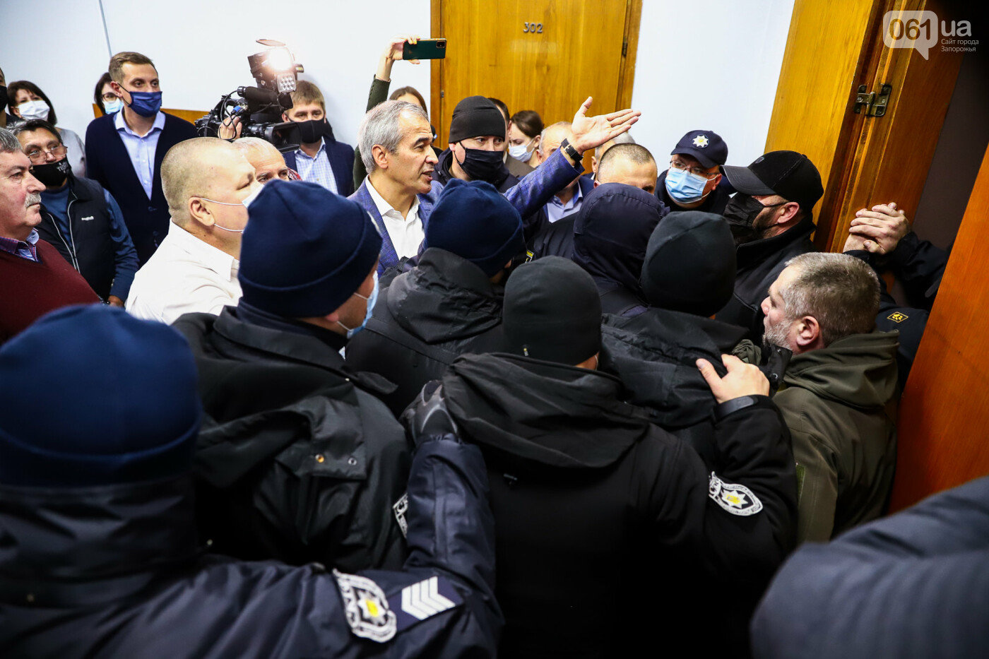 Главные новости 16 декабря в Запорожье и области в один клик, фото-1