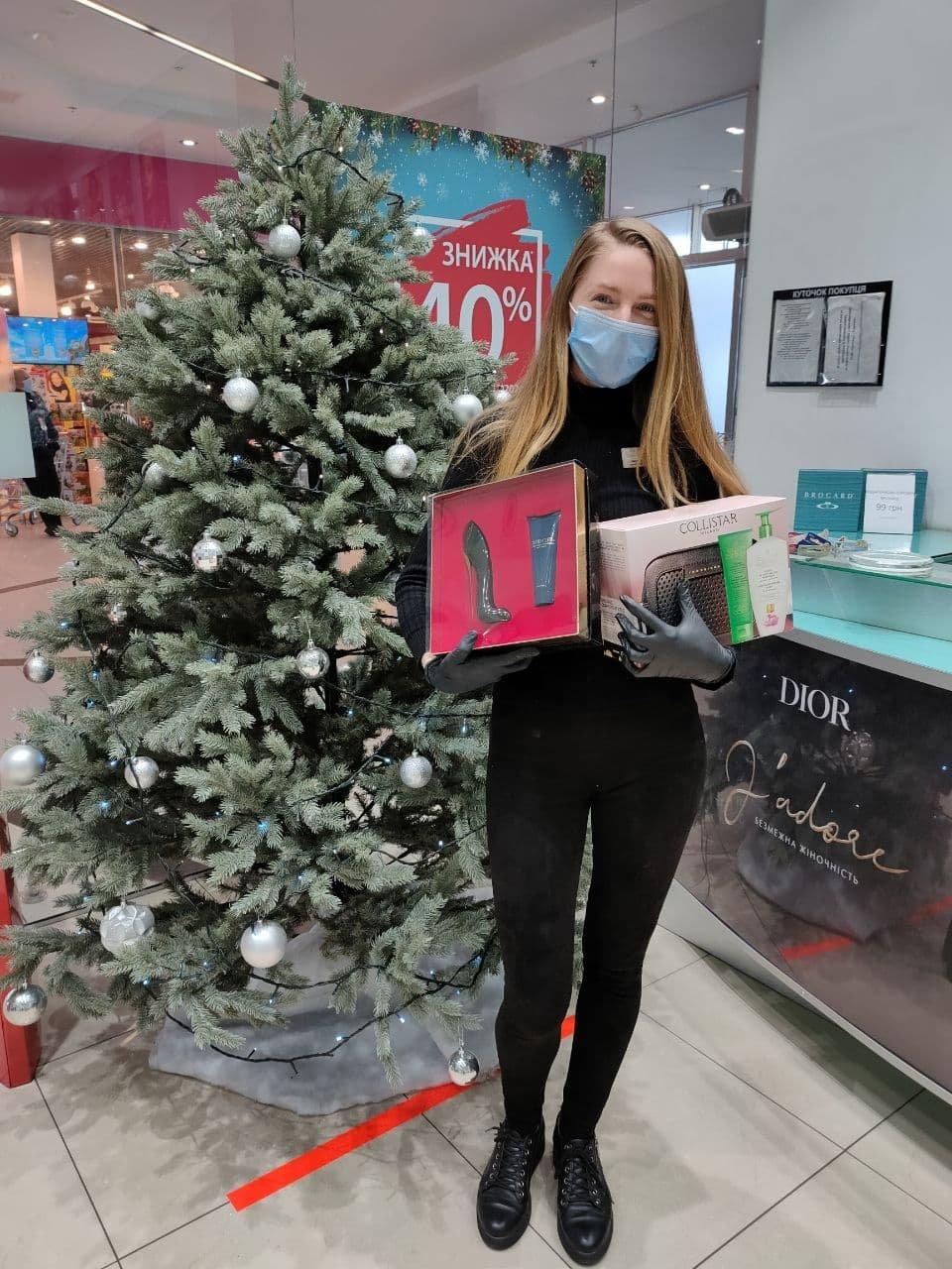 5 лайфхаков к Новому году: как подготовиться к празднику, сделав фото  в ТРК City Mall, фото-36