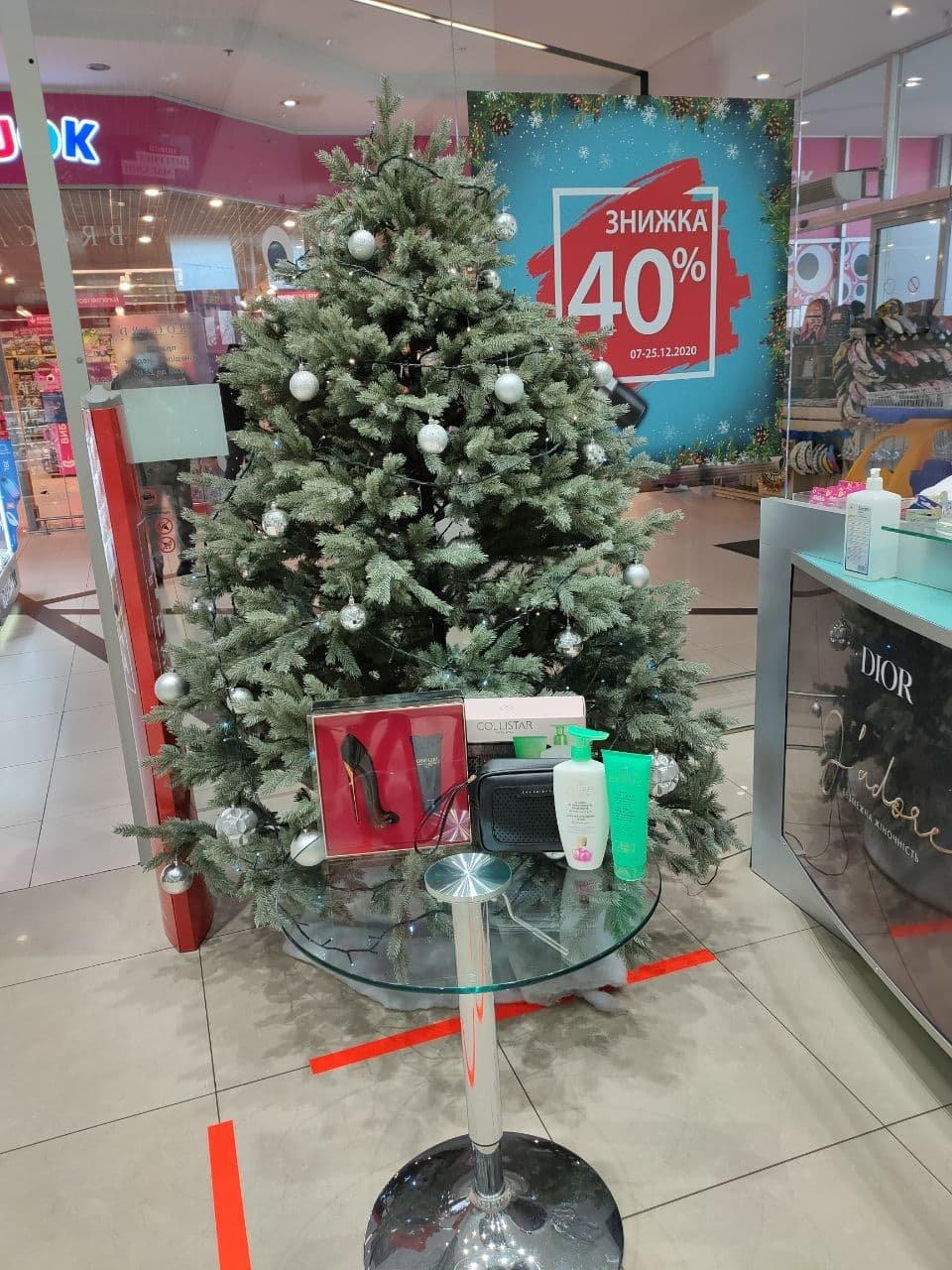 5 лайфхаков к Новому году: как подготовиться к празднику, сделав фото  в ТРК City Mall, фото-34