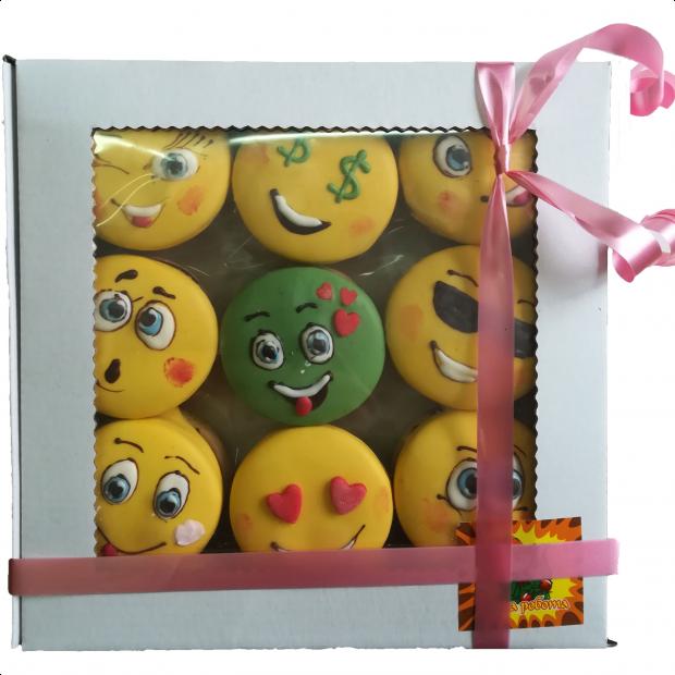 Доставка сладостей в Запорожье, фото-9