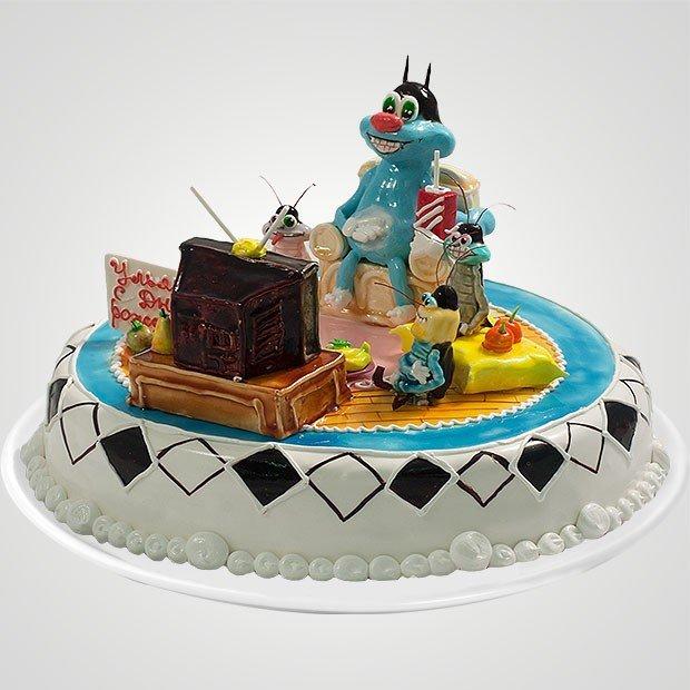 Доставка сладостей в Запорожье, фото-3