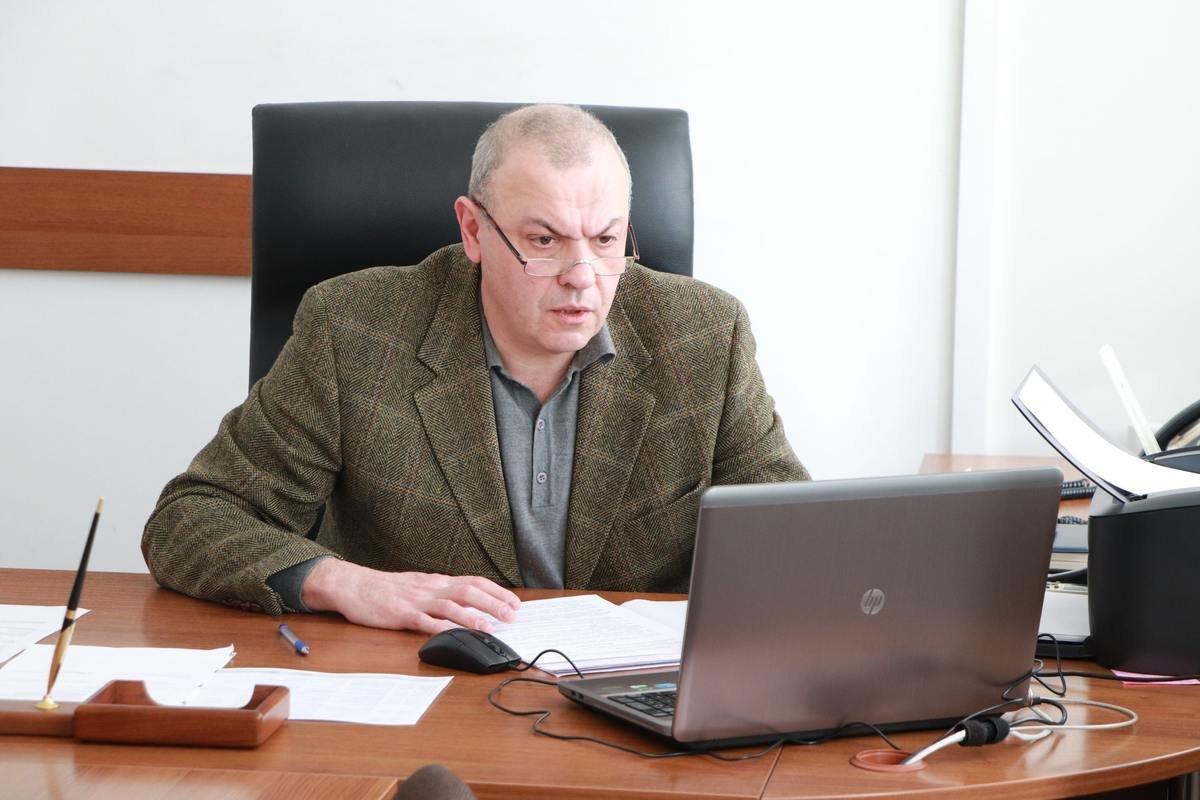 Сбережения, пособия и зарплаты: что есть в декларациях запорожского губернатора и его замов , фото-2