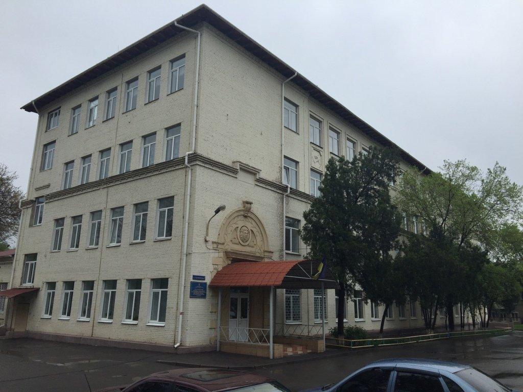 Здания с маскаронами: где в Запорожье можно увидеть интересные декоративные детали, - ФОТО , фото-12