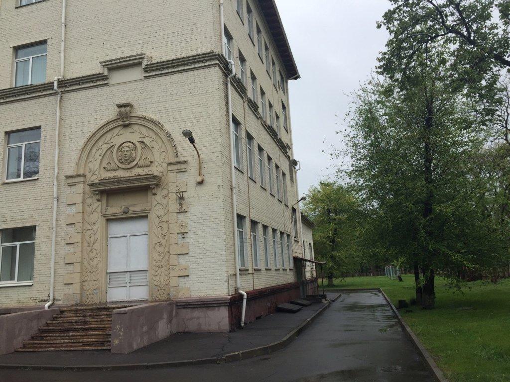 Здания с маскаронами: где в Запорожье можно увидеть интересные декоративные детали, - ФОТО , фото-14