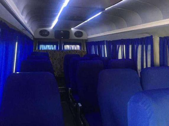 Автобусы на море: как добраться и откуда выехать, фото-2