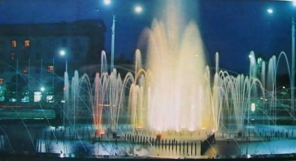 В Запорожье заработал фонтан на Маяковского - как он выглядел более 50 лет назад, - ФОТО, фото-17