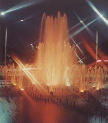 В Запорожье заработал фонтан на Маяковского - как он выглядел более 50 лет назад, - ФОТО, фото-16