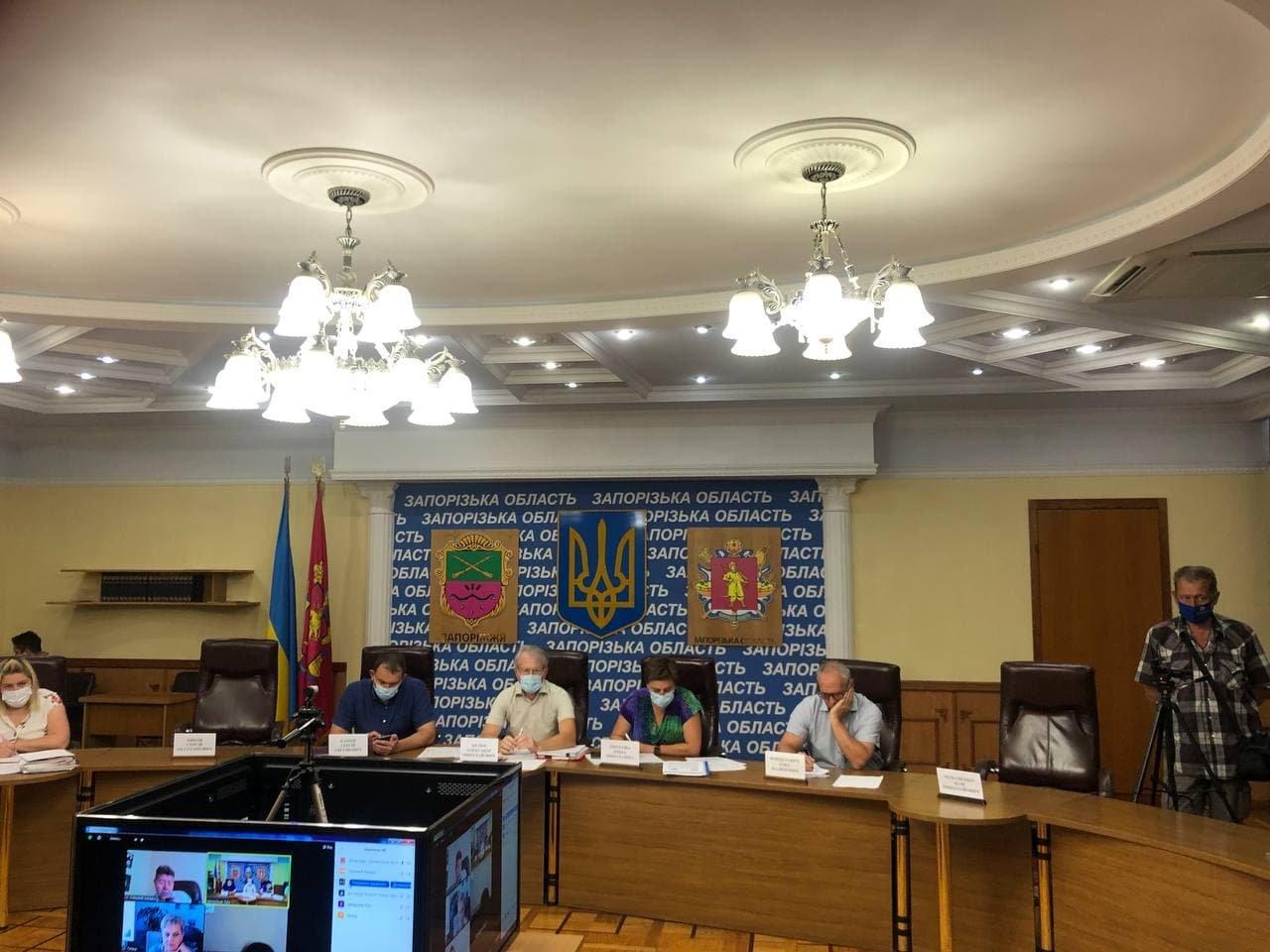 «Нет уровней, которые бы представляли опасность»: рабочая группа при Запорожской ОГА рассмотрела результаты научных исследований по Беляев..., фото-4