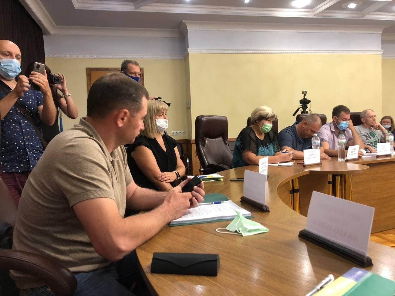 «Нет уровней, которые бы представляли опасность»: рабочая группа при Запорожской ОГА рассмотрела результаты научных исследований по Беляев..., фото-3