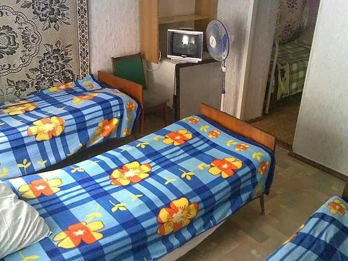Где отдохнуть в Приморске: ТОП вариантов жилья в августе, фото-1