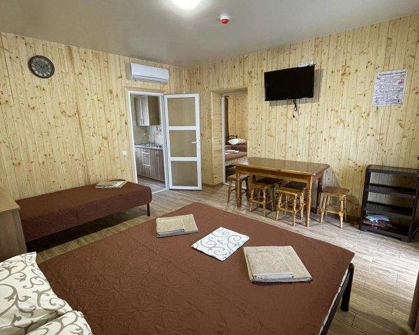 Где отдохнуть в Приморске: ТОП вариантов жилья в августе, фото-58