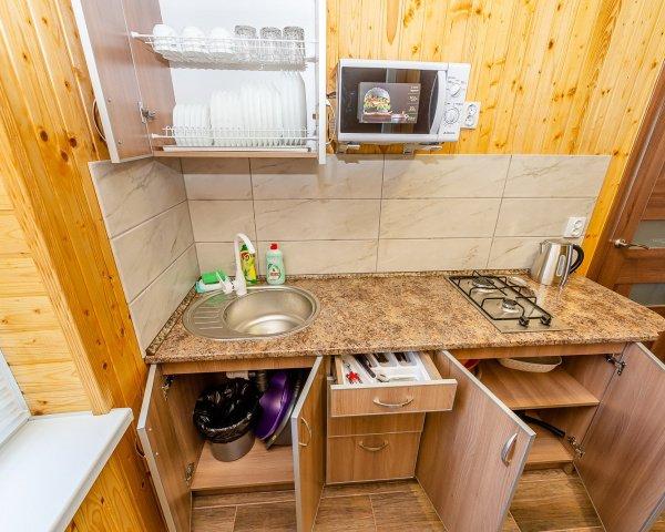 Где отдохнуть в Приморске: ТОП вариантов жилья в августе, фото-59