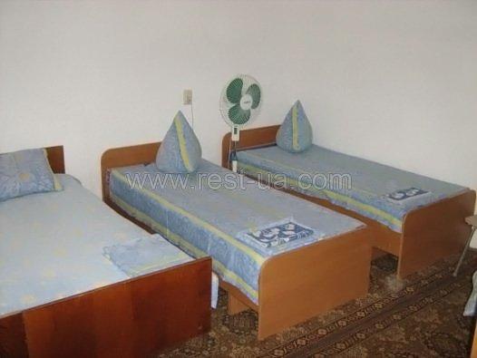Где отдохнуть в Приморске: ТОП вариантов жилья в августе, фото-12