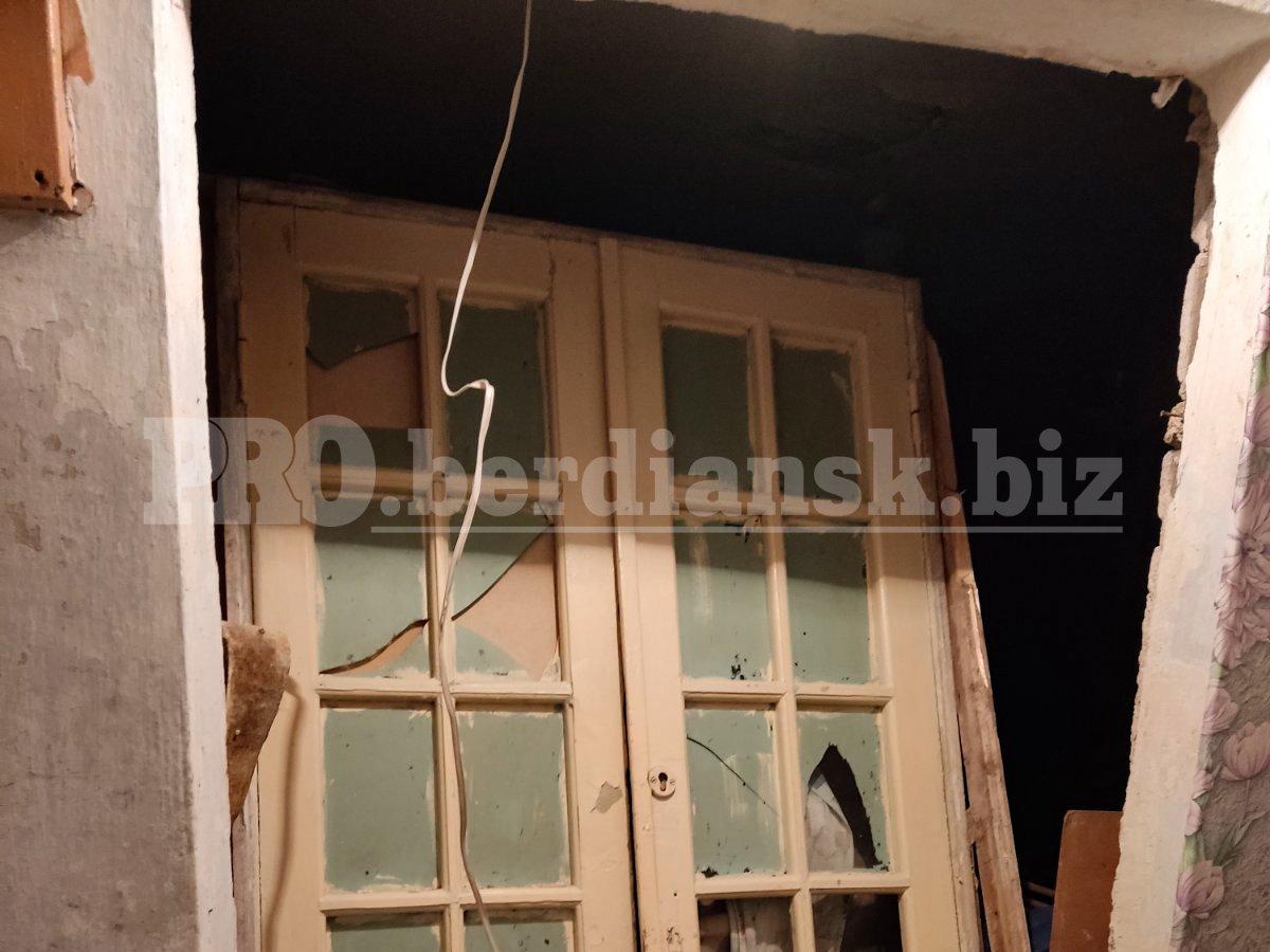 izobrazhenieviber2021 09 0606 45 44 783 6135c76e38ebb - В Запорожской области женщина пыталась совершить суицид, взорвав газ в квартире, - СМИ