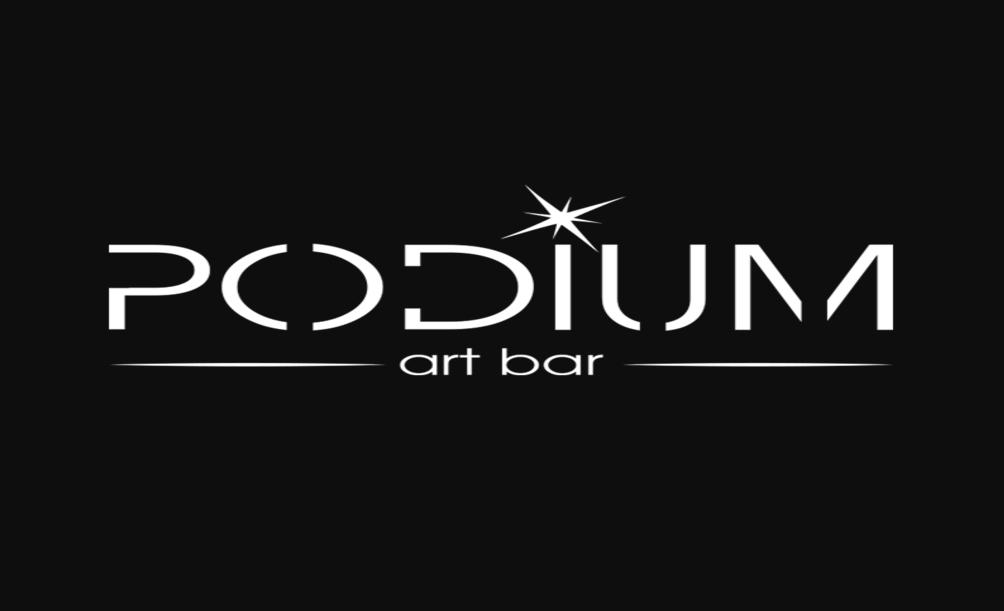 Art Bar Podium