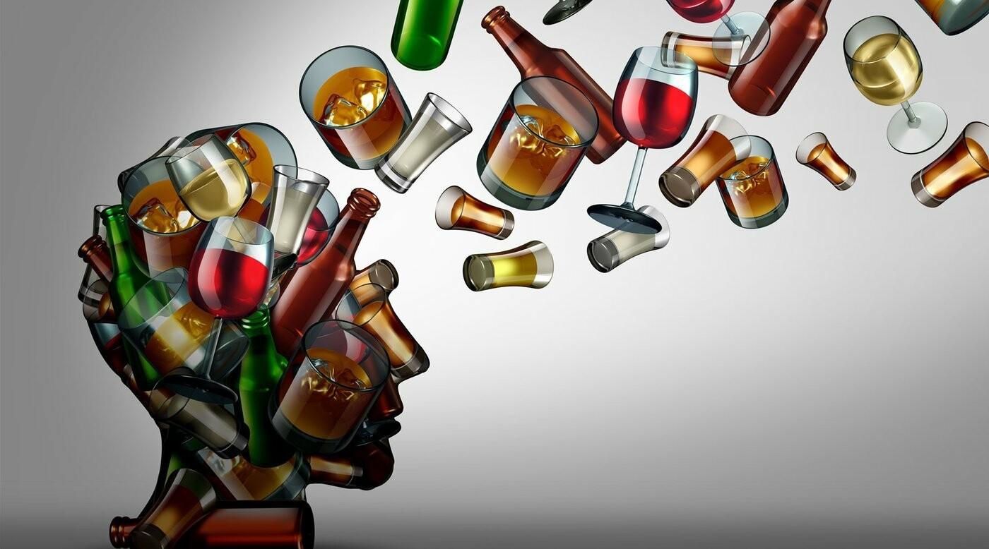 Способы лечения алкоголизма и наркотической зависимости