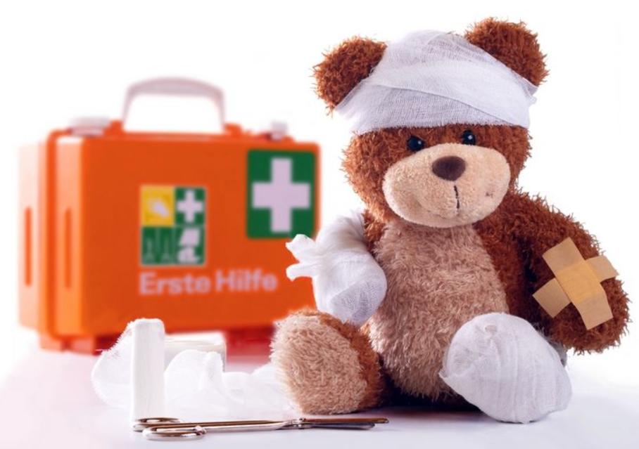 Туристическая страховка для ребенка от Ekta